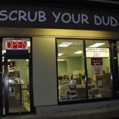 Scrub Your Duds in Victoria